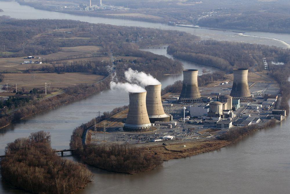 Elektrownia Atomowa Three Mile Island - problem z interfejsem